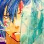 Оригінальна картинка для аватарки из категории Аніме #3564