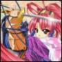 Крутая картинка для аватарки из категории Аниме #249