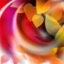 Прикольная автрака из категории Цветы #793