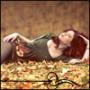 Безкоштовна картинка для аватарки из категории Дівчата #1089