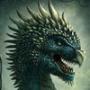 Оригинальная картинка для аватарки из категории Драконы #1133