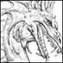 Оригинальная автрака из категории Драконы #1147