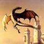 Прикольная ава из категории Драконы #1148