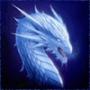 Красивая картинка для аватарки из категории Драконы #1157