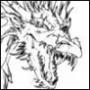 Оригинальная ава из категории Драконы #1162