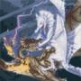 Бесплатная картинка для аватарки из категории Драконы #1170