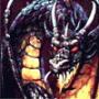 Крутая ава из категории Драконы #1172