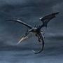 Бесплатная ава из категории Драконы #1174