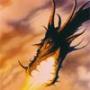 Оригинальная картинка для аватарки из категории Драконы #1178
