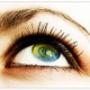 Красивая автрака из категории Глаза #1791