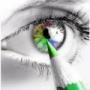 Оригинальная ава из категории Глаза #1805