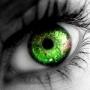 Гарна ава из категории Очі #1811