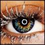 Красивая картинка для аватарки из категории Глаза #1812