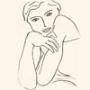 Красивая ава из категории Искусство #2133