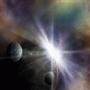 Прикольна ава из категории Космос #2210