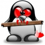 Прикольна ава из категории Linux #2255