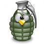 Прикольная ава из категории Linux #2257