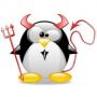 Оригинальная ава из категории Linux #2266
