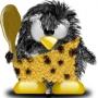 Прикольная картинка для аватарки из категории Linux #2271