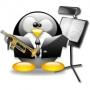 Прикольная картинка для аватарки из категории Linux #2272