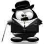 Прикольная ава из категории Linux #2297