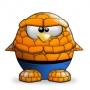 Крута картинка для аватарки из категории Linux #2301