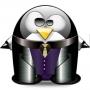 Красивая автрака из категории Linux #2303