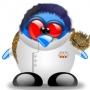 Крутая автрака из категории Linux #2309