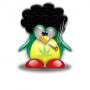 Оригінальна ава из категории Linux #2312