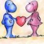 Бесплатная ава из категории Любовь #2451