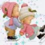 Бесплатная картинка для аватарки из категории Новогодние #2628