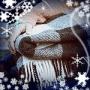 Красивая автрака из категории Новогодние #2636