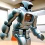 Крутая картинка для аватарки из категории Роботы #3063