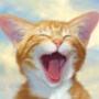 Крута автрака из категории Коти та кішки #3463
