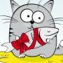 Крута автрака из категории Коти та кішки #3571