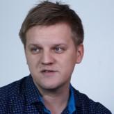 Роман Лихограй