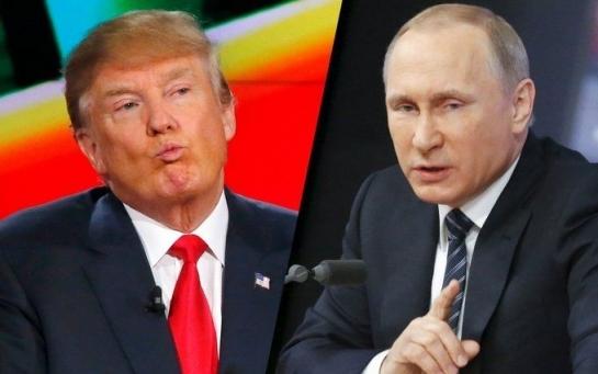 Люди Трампа - это вам не гопники из ленинградской подворотни