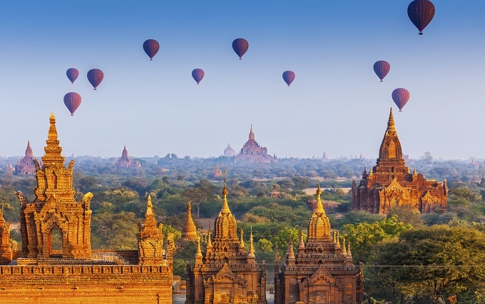 20особенностей загадочной Мьянмы