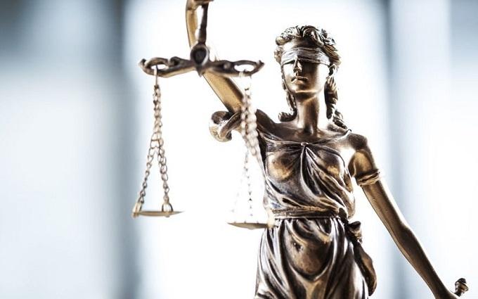 О решении суда вГааге впользу Украины