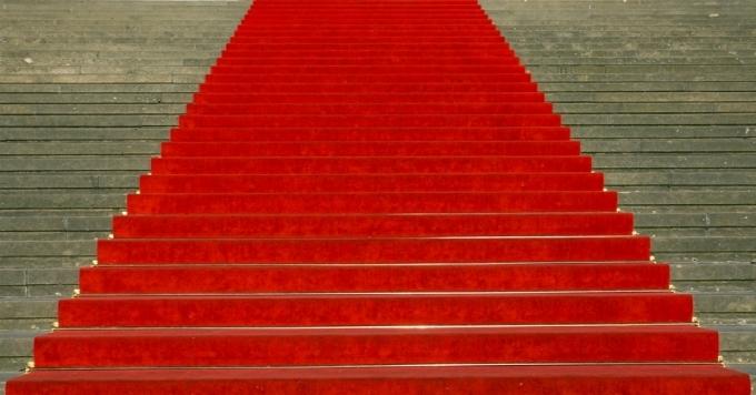 Красная дорожка Одесского кинофестиваля—  плевок влицо организаторам
