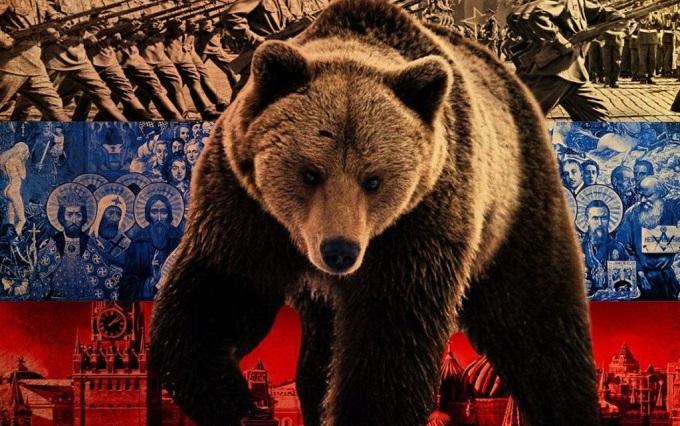 Россия считает экс-СССР своей зоной влияния