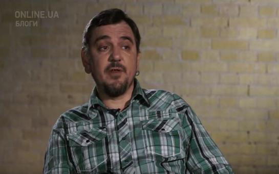 В Украине нет Рады, мы навыбирали павианов
