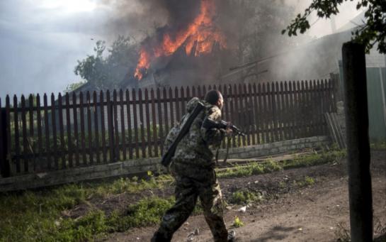 Россия не может победить Украину военным путем и делает другую ставку