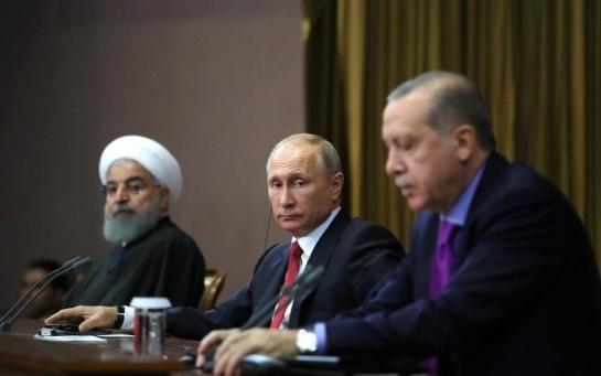 Сирія без Асада чи з Асадом, ось в чому питання