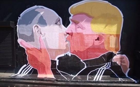 """Над США навис """"черный лебедь"""", но Путина они переживут"""