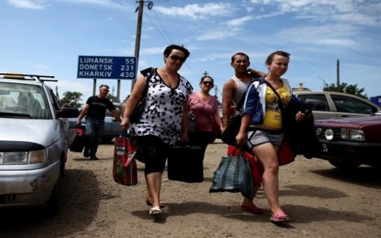 Есть вещи, которых не нужно бояться: важный совет для переселенцев с Донбасса из Крыма