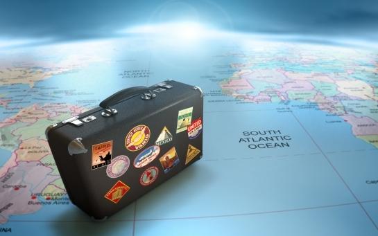 Уехать из Украины и вернуться: полезная информация для тех, кто собрался за границу