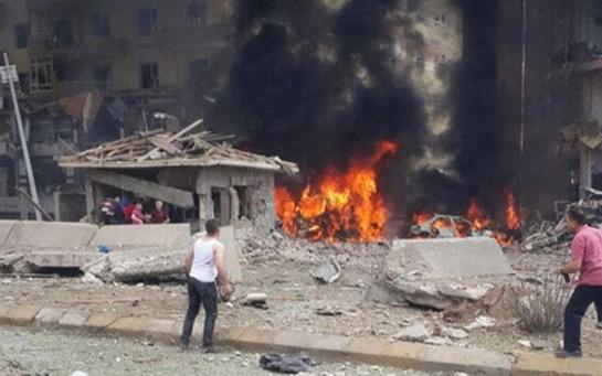Террористическая война в Турции: кто и зачем взрывает страну
