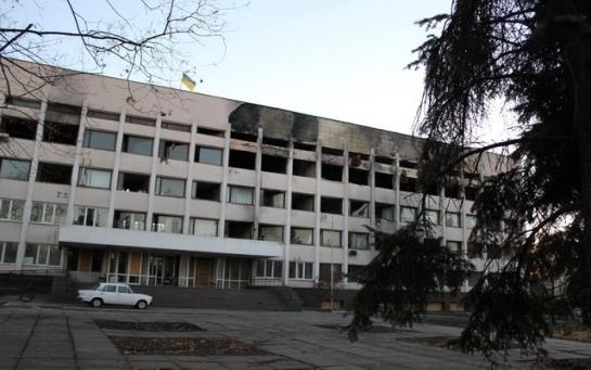 Донецкий клан и призрак ДНР на Донбассе