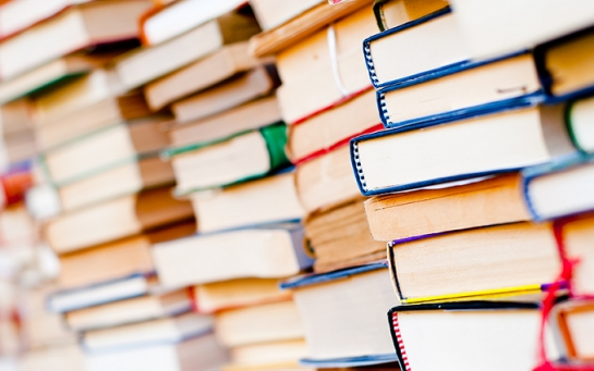 Книжковий Арсенал: 5 новодруків, вартих уваги